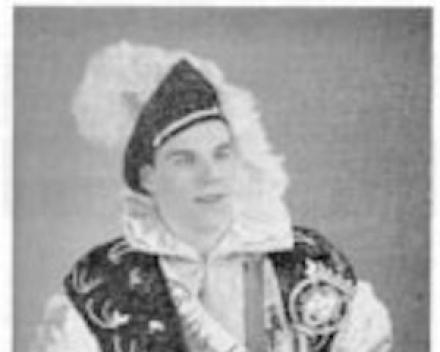 1959 Jozef I ( Jozef De Bruyne )