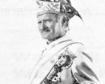 1973 Leopold II ( Leopold Van Brussel )