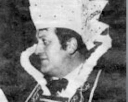 1982 Michel I ( Michel De Witte )