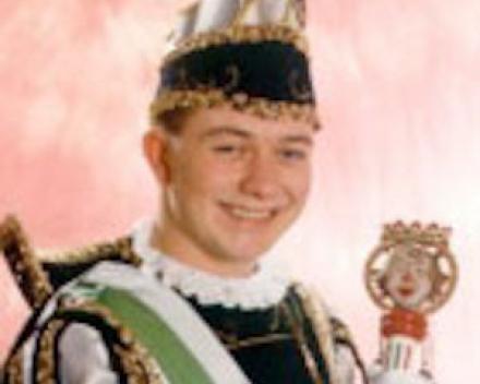 1995 Kris II ( Kris Van Assche)