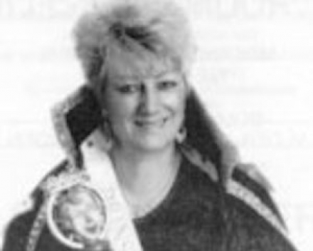 1997 Jeannine I ( Jeannine Mettepenningen )