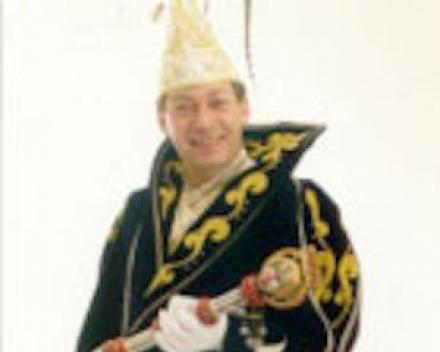 2000 Benny I ( Benny Maes )