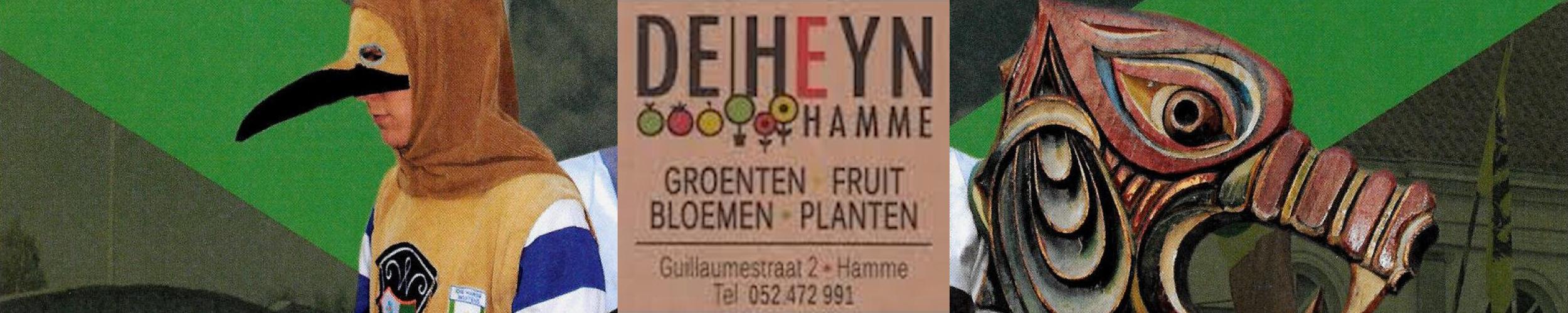 Groenten en Fruit De Heyn