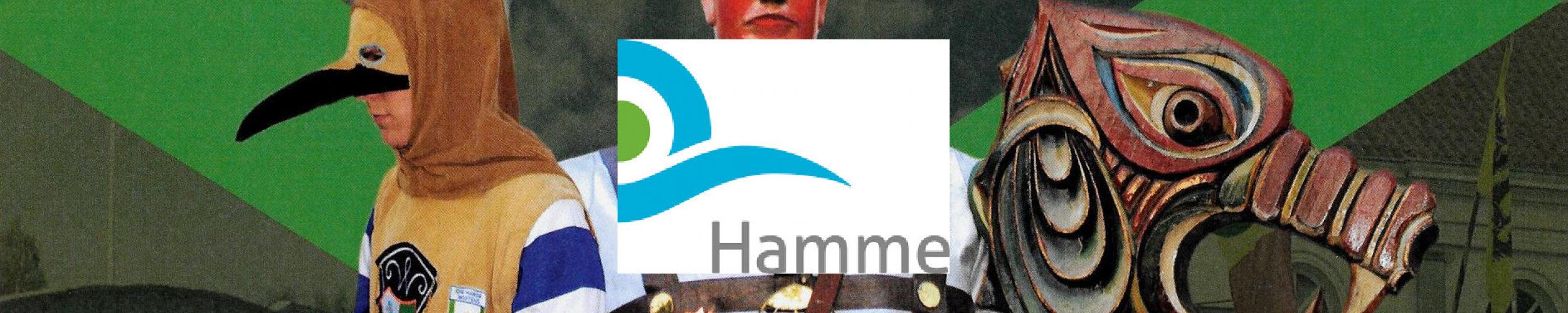 Gemeentebestuur Hamme