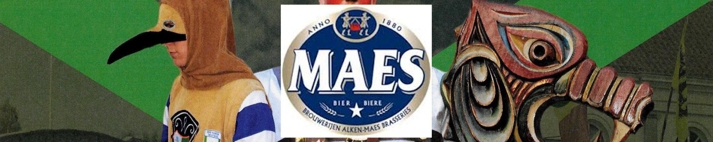 Brouwerij Maes
