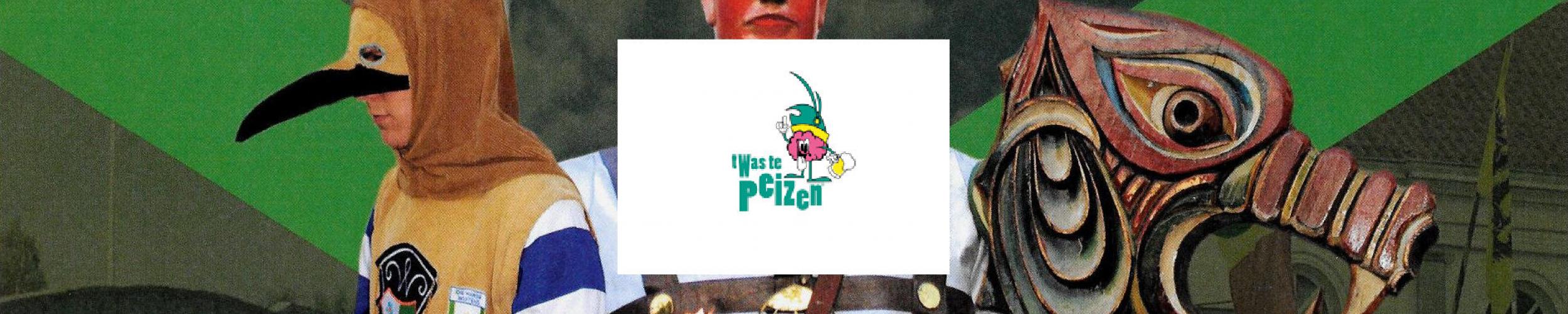 HKV 't was te Peizen