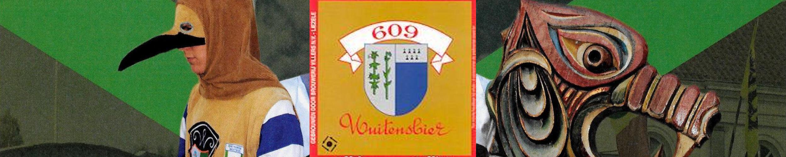 Wuitensbier 609