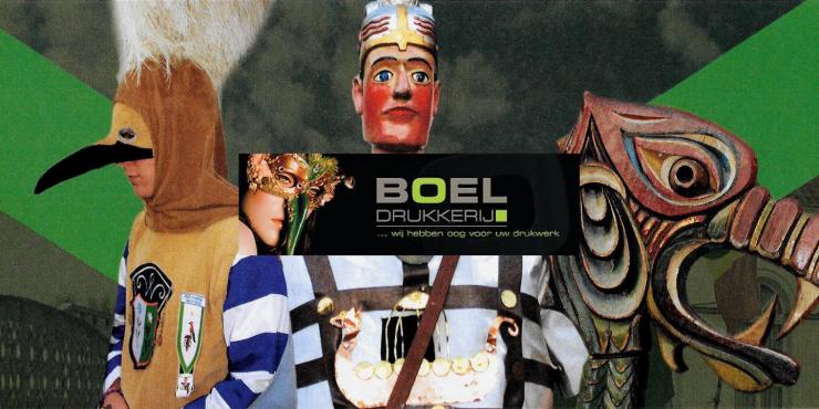 Drukkerij Boel