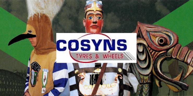Autobanden Cosyns