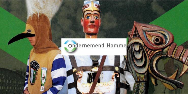 Ondernemend Hamme